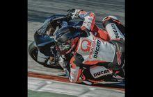 Debutan MotoGP 2021 Jorge Martin Gak Cuma Latihan, Mau Pamer Ini