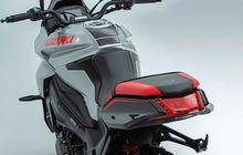Langka Motor Baru Suzuki Ini Diproduksi Cuma 100 Unit Buruan Inden