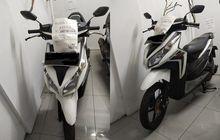 Murah Bro Honda Vario Dilelang Rp 2 Jutaan, Kondisinya Bikin Penasaran
