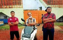 Pekalongan Geger, Ada Sayembara Penemu Honda PCX Berhadiah Rp 20 Juta