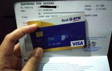 Bawa Buku Tabungan, ATM dan Data Diri Bantuan Uang Rp 2,4 Juta Cair