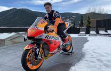Jadwal MotoGP 2021 Kembali Diupdate, Ini Harapan Kolega Marc Marquez