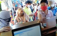 Gak Perlu Ke Samsat Bayar Pajak Kendaraan dari Konter di Kelurahan atau Desa Masing-masing