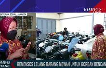 Menteri Sosial Tri Rismaharini Lelang Rolls Royce, 27 Motor dan 2 Kg Emas, Minat Bro?