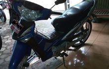 Wuih Honda Supra-X Dilelang Murah Cuma Rp 900 Ribuan, Kondisi Mulus