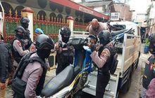 Gokil, Polisi Grebek Rumah Isinya Harta Karun Motor Incaran Kolektor