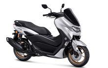 Meluncur Yamaha NMAX Baru Jadi Seperti Aerox 155 Disukai Masyarakat