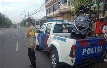 Bali Berduka, Pemotor Honda PCX Tewas Setelah Seruduk Truk Lagi Parkir