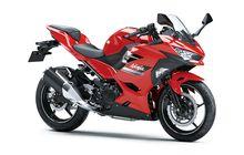 Segini Harga Kawasaki Ninja 250 dan Motor Sport Fairing 250 cc Baru Jelang Lebaran