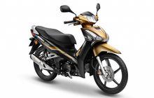 Honda Supra X 125 Punya Saudara Kembar di Malaysia, Dijual Segini