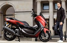 Skema Kredit Yamaha NMAX 2021 di Inggris, DP dan Cicilan Bikin Melotot
