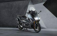 Wuih, Yamaha Luncurkan TMAX Edisi Anniversary, Intip Perbedaannya