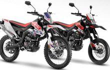 Motor Baru Aprilia Ini Bergaya Supermoto dan Enduro, Pakai Mesin 125cc