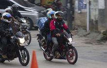 Siapkan KTP Untuk Bikin SIKM, Bisa Keluar Kota di Masa Larangan Mudik