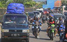 Horeee Pemerintah Masih Izinkan Mudik Lokal, Catat Wilayahnya