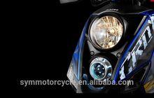 Ini Dia Kembaran Yamaha X-Ride, Matic Petualang dari SYM, Harga Segini