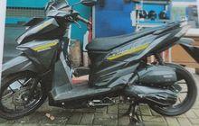 4 Motor Bekas Dilelang Mulai Rp 3 Jutaan, Honda Vario Ditawar Segini