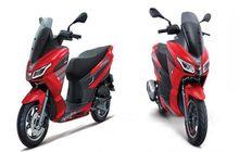 Saingan Yamaha NMAX Versi Kecil Siap Meluncur, Harga Bikin Penasaran