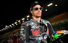 Runner Up Juara Dunia MotoGP 2020 Mulai Kencang , Kenapa Gak Dilirik Yamaha?
