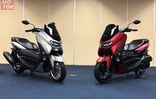 Wow Beli Motor Baru Yamaha Hemat Sampai Rp 7 Jutaan, Ada Hadiah Segala