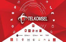 Jangan Disebarin, Begini Cara Dapetin Kuota Internet Gratis 30 GB Telkomsel