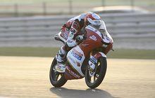 Hasil Balap Moto3 Portugal 2021, Pembalap dan 'Tim Indonesia' Posisi Segini