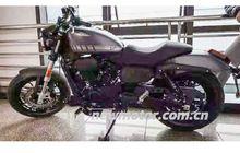 Penampakan Motor Baru Harley-Davidson 300 cc Makin Jelas, Mau Dirilis?