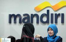 Buruan Ambil Pinjaman Rp 200 Juta dari Bank Mandiri Cicilan Bisa 15 Tahun