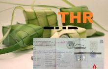 Pemutihan Dapat THR dan Diskon Bayar Pajak Kendaraan Mulai Hari Ini Buruan Lunasi