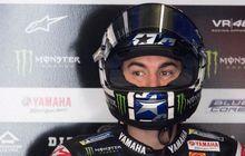 Maverick Vinales Tutup Akun Twitter Dan Ancam Hengkang Dari MotoGP, Ada Apa?