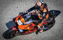 Duh, Pedrosa Gagal Jadi Wildcard KTM Untuk MotoGP Spanyol 2021
