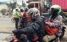 Polisi Akan Lakukan Penyekatan Setelah Lebaran, Halau Pemudik yang Balik ke Jakarta