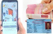 Pinjaman Tanpa Agunan Rp 100 Juta Dari BRI, Tinggal Ajukan Lewat HP, Mau?