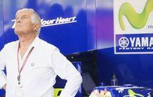 Legenda MotoGP Ungkap Soal Valentino Rossi Pensiun, Tekanan Yang Aneh
