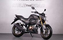 Segini Harga Motor Sport Baru 150 cc Setelah Honda CB150R 2021 Dirilis
