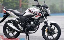 Daftar Harga Motor Bekas Honda CB150R, Paling Murah Cuma Segini