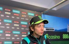 Wah Valentino Rossi Diragukan Lanjut di MotoGP 2022, Beneran Pensiun?