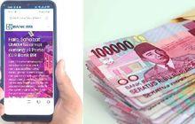 Pemerintah Kasih Pinjaman Online Tanpa Agunan Rp 100 Juta Bunga Ringan Cepat Ajukan dari HP