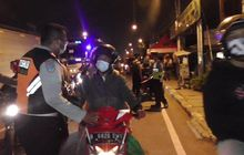 Lolos Mudik Bukan Jaminan Bisa Kembali ke Jakarta dengan Mulus, Ada Tesnya