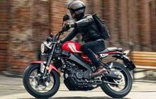 Yamaha XSR 125 Resmi Diluncurkan, Harganya Beda Jauh Sama 155