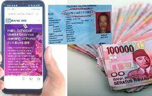 Cepetan Ambil Sesudah Lebaran Pinjaman Rp 100 Juta dari Pemerintah Isi Pengajuan dari HP Mulai Sekarang