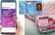 Hanya Isi Formulir Online Pinjaman Tanpa Agunan dari Pemerintah Bisa Cair Ambil di Bank BNI dan BRI