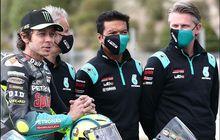 MotoGP 2022 Geger, Petronas SRT Terciduk Negosiasi Dengan Honda