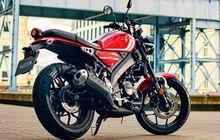 Aneh Motor Sport Baru  Yamaha XSR 125 Dilaunching Harga Lebih Mahal dari 155, Kenapa Nih?