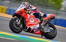 Hasil FP2 MotoGP Prancis 2021, Johann Zarco Tercepat, Valentino Rossi Meningkat!