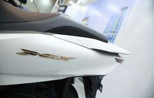 Bikin Penasaran, Nama Honda PCX Ternyata Singkatan dan Punya Arti Ini