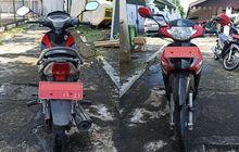Lelang Motor Bekas Honda Supra X 125, Harga Cuma Segini Buruan Sikat