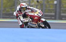 Hasil FP3 Moto3 Prancis 2021, Pembalap Indonesia Meroket Sampai Segini