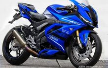 Heboh Rumor Yamaha R15 Akan Ada Versi Facelift, Seperti Ini Desainnya?