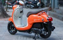 Kaget Honda dan Yamaha Kerjasama Bikin Motor Khusus Pelajar dan Wanita Harganya Bikin Melongo